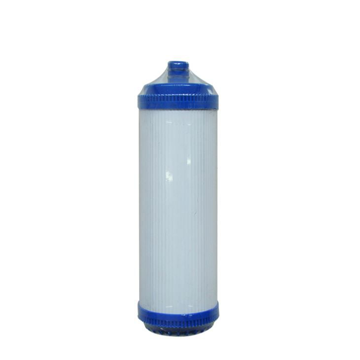 Activated Carbon Filter Cartridge GAC Charcoal Water Filter CTO T33