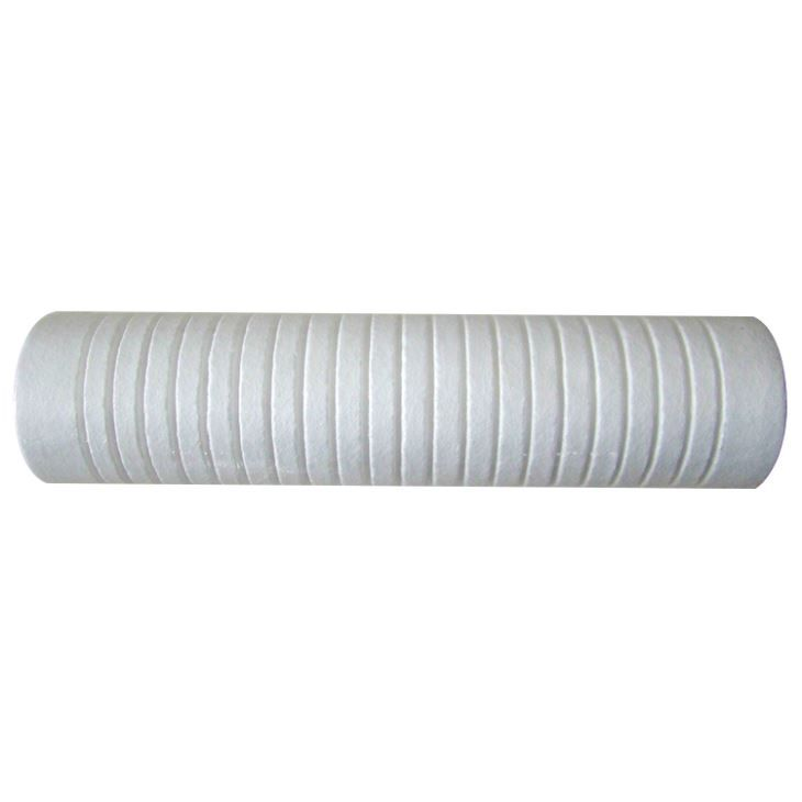 PP Spun Filter Cartridge Melt Blown Replacement Water for Aquarium and Pool